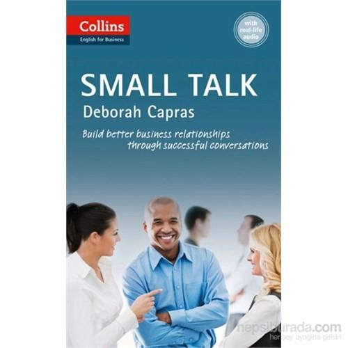 Small Talk +Online Audio