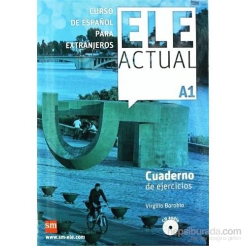 Ele Actual A1 Cuaderno De Ejercicios & Cd