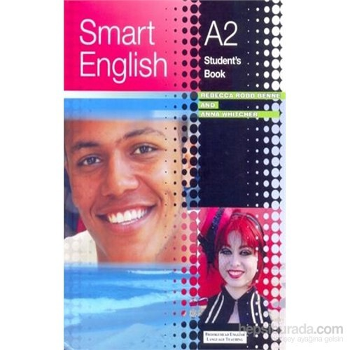 Smart English A2 Student's Book