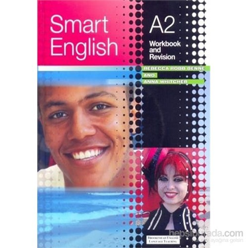 Smart English A2 Workbook & Revision +CD