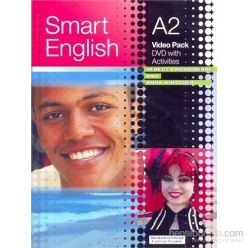 Smart English A2 Video Pack (DVD with Activities)
