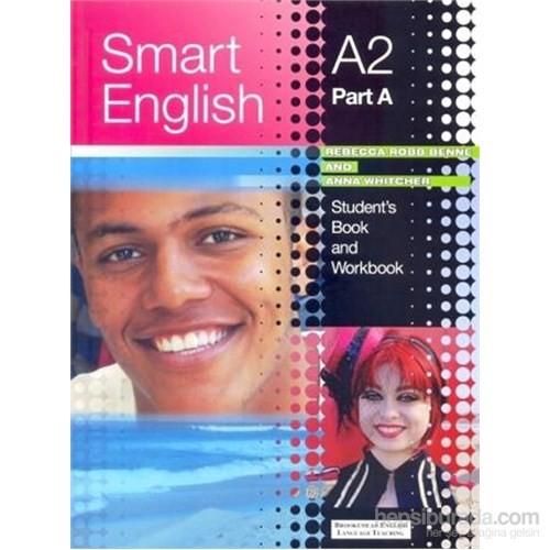 Smart English A2 Part A Student's Book & Workbook