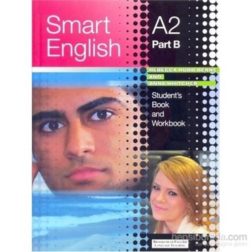 Smart English A2 Part B Student's Book & Workbook