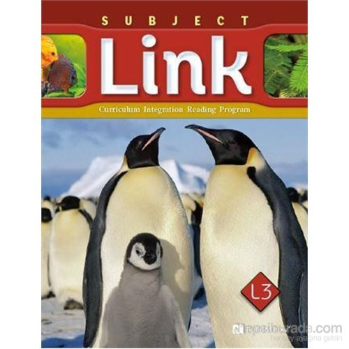 Subject Link L3 with Workbook +CD