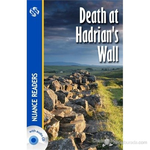 Death at Hadrian's Wall +CD (Nuance Readers Level–2) A1+
