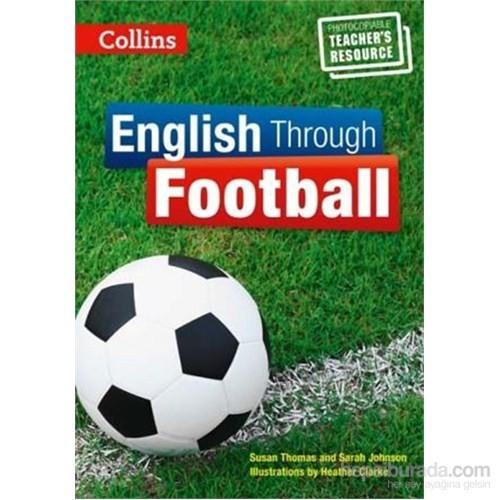 English Through Football –photocopiable teacher's resource