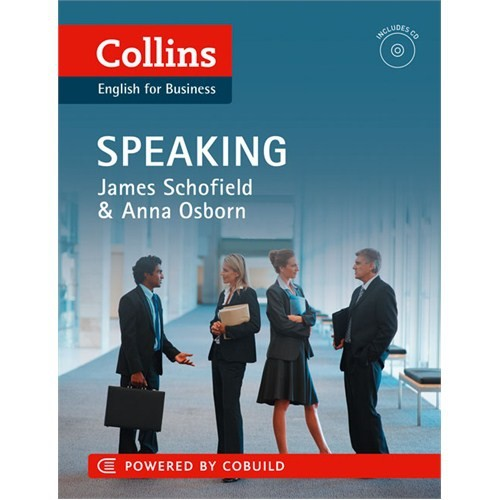 Collins English for Business: Speaking +CD