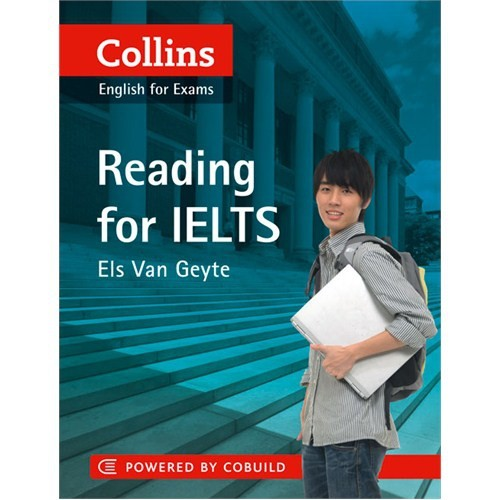 Collins English for Exams- Reading for IELTS