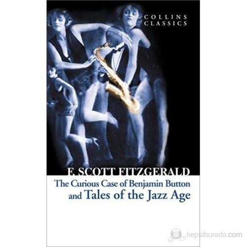 Tales Of The Jazz Age (Collins Classics)-Francis Scott Key Fitzgerald