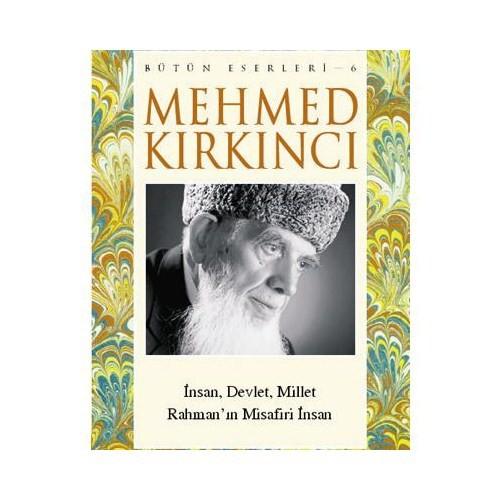 Mehmed Kırkıncı Bütün Eserleri - 6
