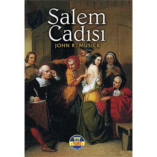 Salem Cadısı-John R. Musick