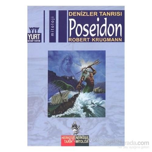 Denizler Tanrısı Poseidon
