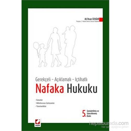 Nafaka Hukuku