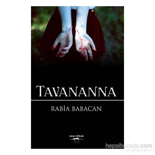 Tavananna-Rabia Babacan