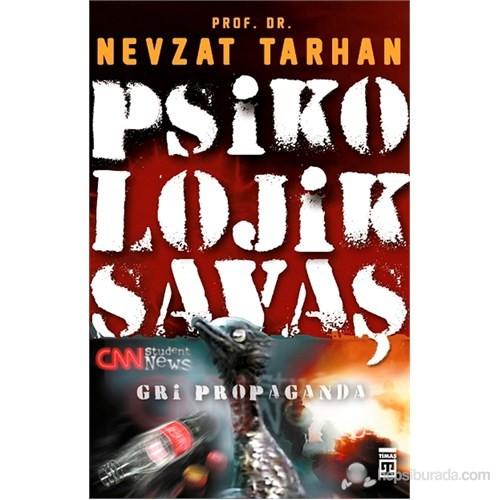 Psikolojik Savaş (Gri Propaganda)