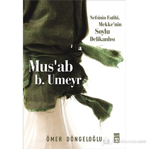 Mus'ab b. Umeyr