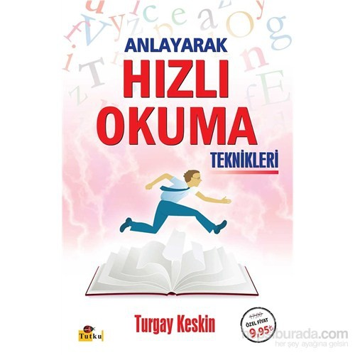 Hızlı Okuma - Turgay Keskin