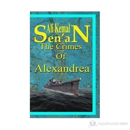 The Crimes Of Alexandrea