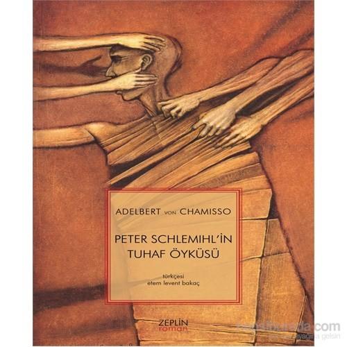 Peter Schlemihl'in Tuhaf Öyküsü
