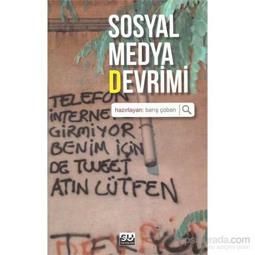 Sosyal Medya Devrimi-Kolektif