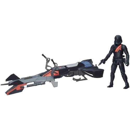 Star Wars Elit Speeder Bike Araç Ve Figür Seti