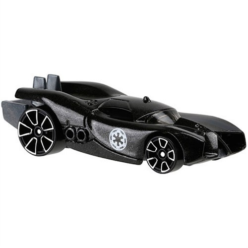 Hot Wheels Star Wars Prototype H-24 Oyuncak Araba