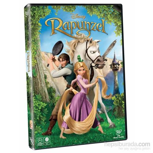 Tangled (Rapunzel) (DVD)