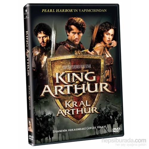 King Arthur Unrated Edition (Kral Arthur Sansürsüz Versiyon) (DVD)