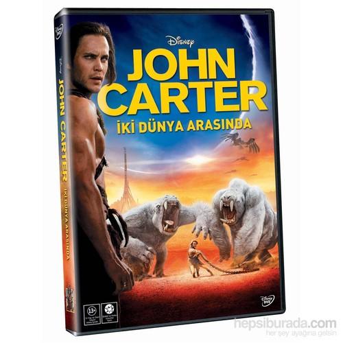 John Carter (John Carter: İki Dünya Arasında) (DVD)