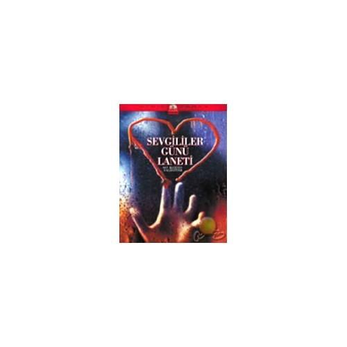 My Bloody Valentıne (Sevgililer Günü Laneti) ( DVD )
