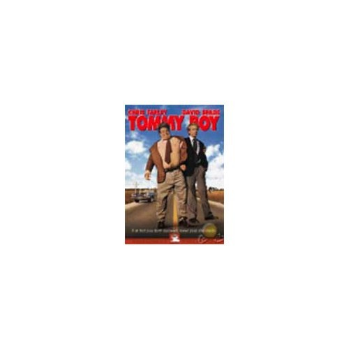 Tommy Boy ( DVD )
