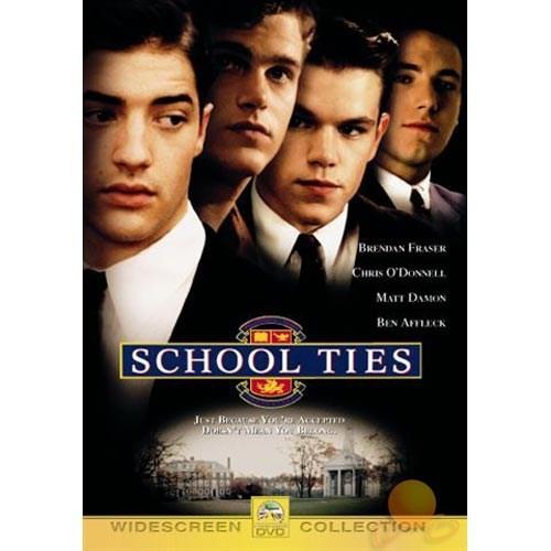 School Ties (Okul Bağları) ( DVD )