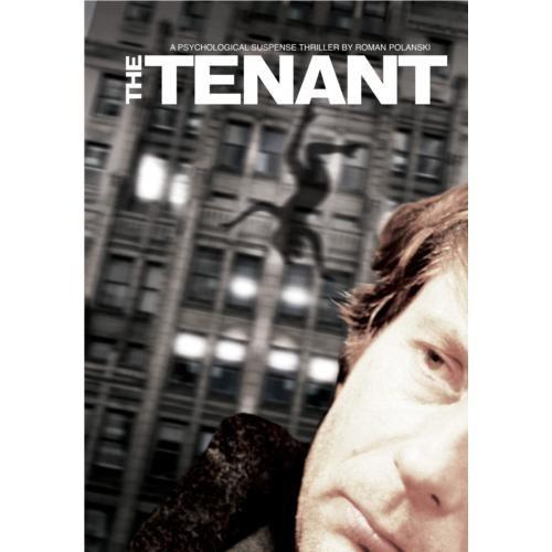 The Tenant (Kiracı) ( DVD )