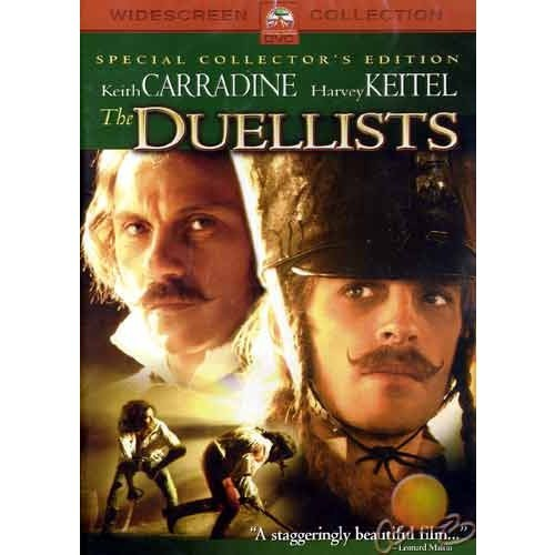 The Duellists (Düellocu) ( DVD )