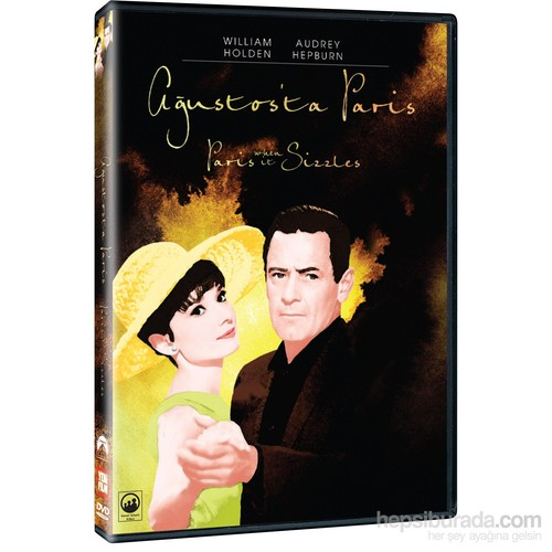 Paris When It Sızzles (Ağustos''ta Paris) ( DVD )