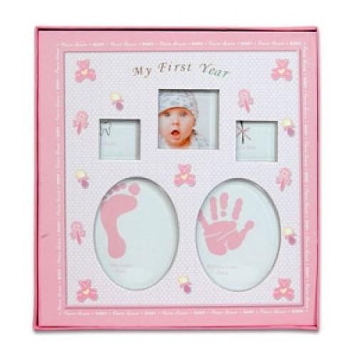 Yt 120 Fotoğraflı Yeni Doğan Bebek Albümü