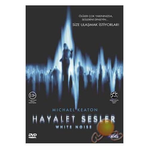 White Noise (Hayalet Sesler) ( DVD )