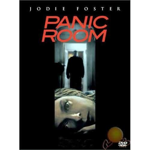 Panıc Room (Panik Odası) ( DVD )