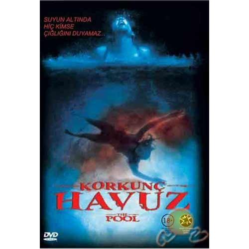 The Pool (Korkunç Havuz) ( DVD )