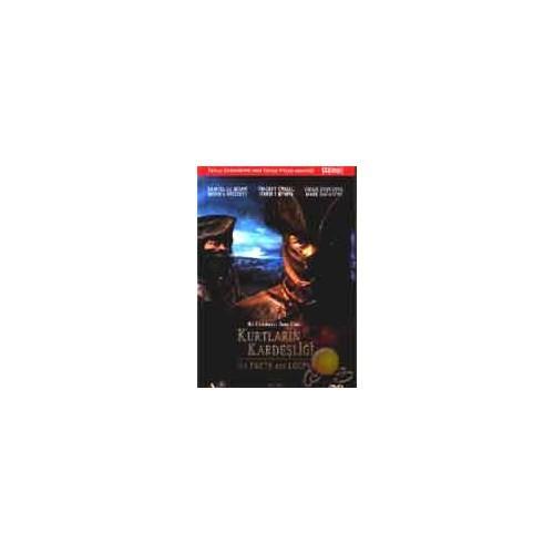 Brotherhood Of The Wolf (Kurtların Kardeşliği) ( DVD )