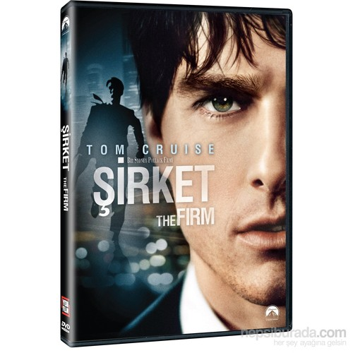 The Firm (Şirket) ( DVD )