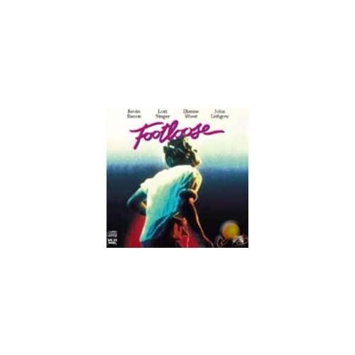 Footloose ( VCD )