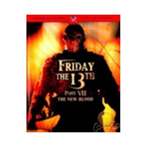 Frıday The 13th 7 (13. Cuma 7) ( DVD )