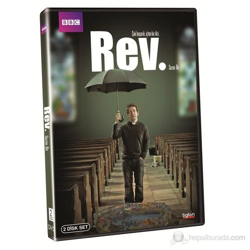 Rev (DVD)