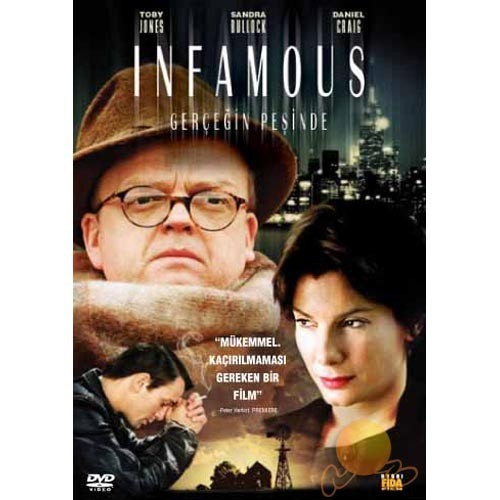Infamous (Gerçeğin Peşinde)