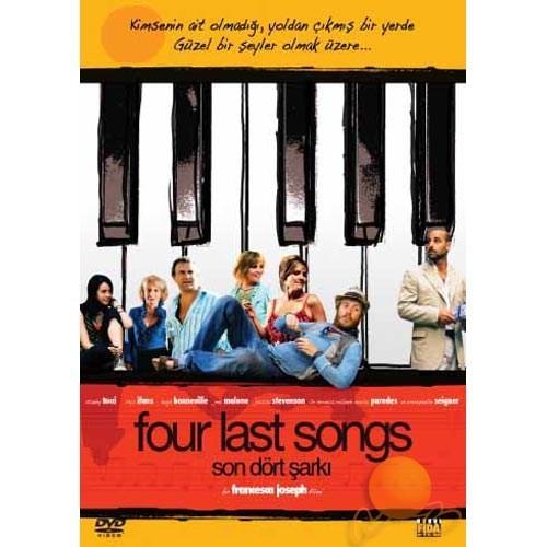 Son Dört Şarkı (Four Last Songs)