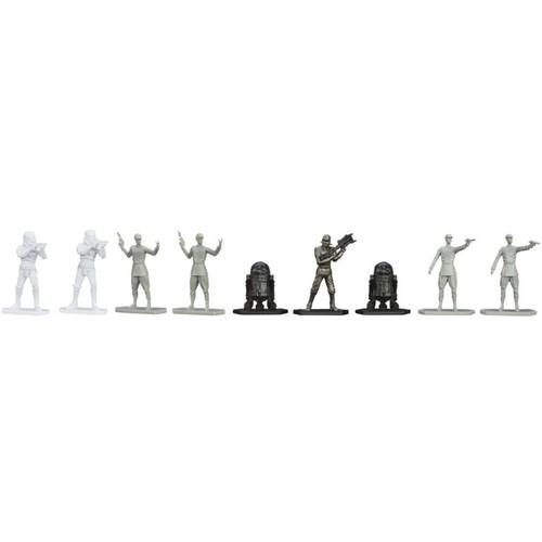 Star Wars Command İmperial Assault Başlangıç Seti