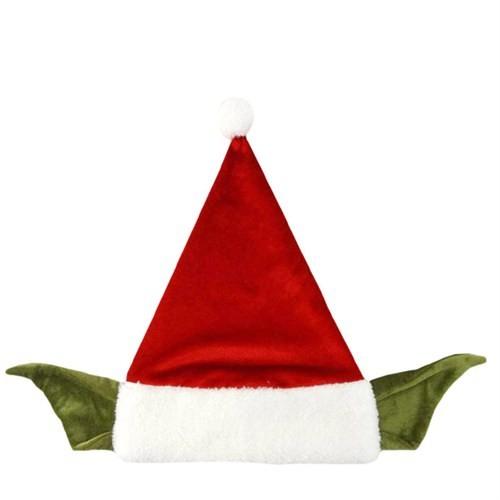 Sd Toys Star Wars Yoda Santa Claus Hat Noel Baba Şapkası