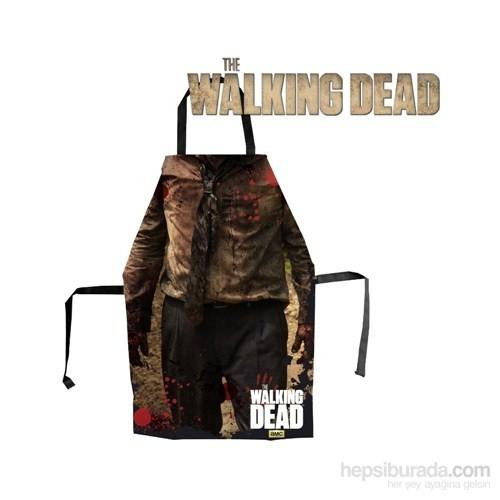 The Walking Dead: Walker Torso Apron Önlük