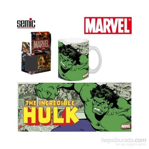 Marvel Retro Series: Hulk Ceramic Mug Kupa Bardak